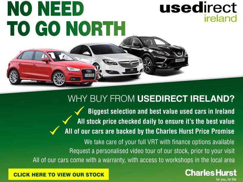 0703216c81 No Need to go North ad