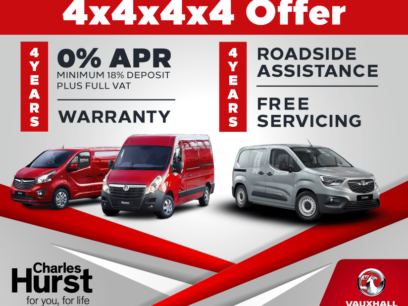 093d4613c5 VAN OFFERS TERMS AND CONDITIONS