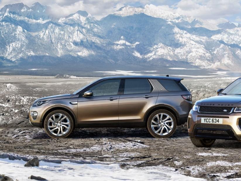 Land Rover Dealership >> Land Rover Range Rover Dealership Dublin