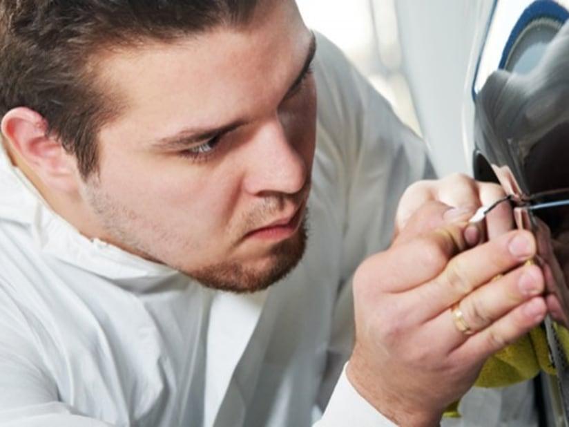 Vehicle Paint & Trim Protection   Chippenham Motor Company
