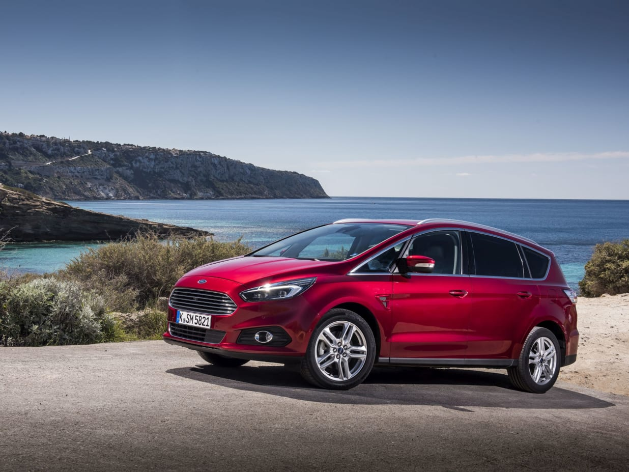 Ford S Max Leasing Midlands 2019 2020 Top Car Designs