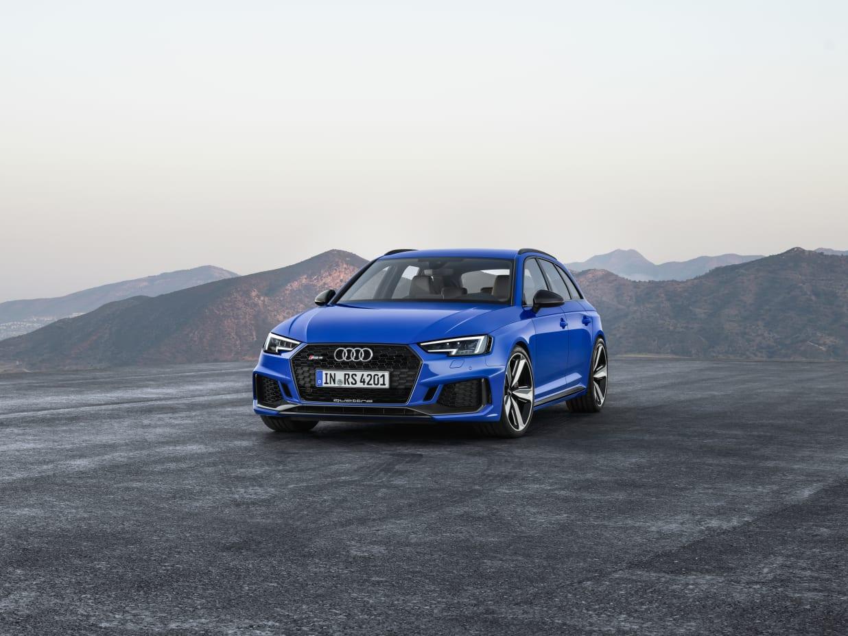 New Audi RS Avant For Sale Jardine Motors Audi - Audi rs4 avant for sale