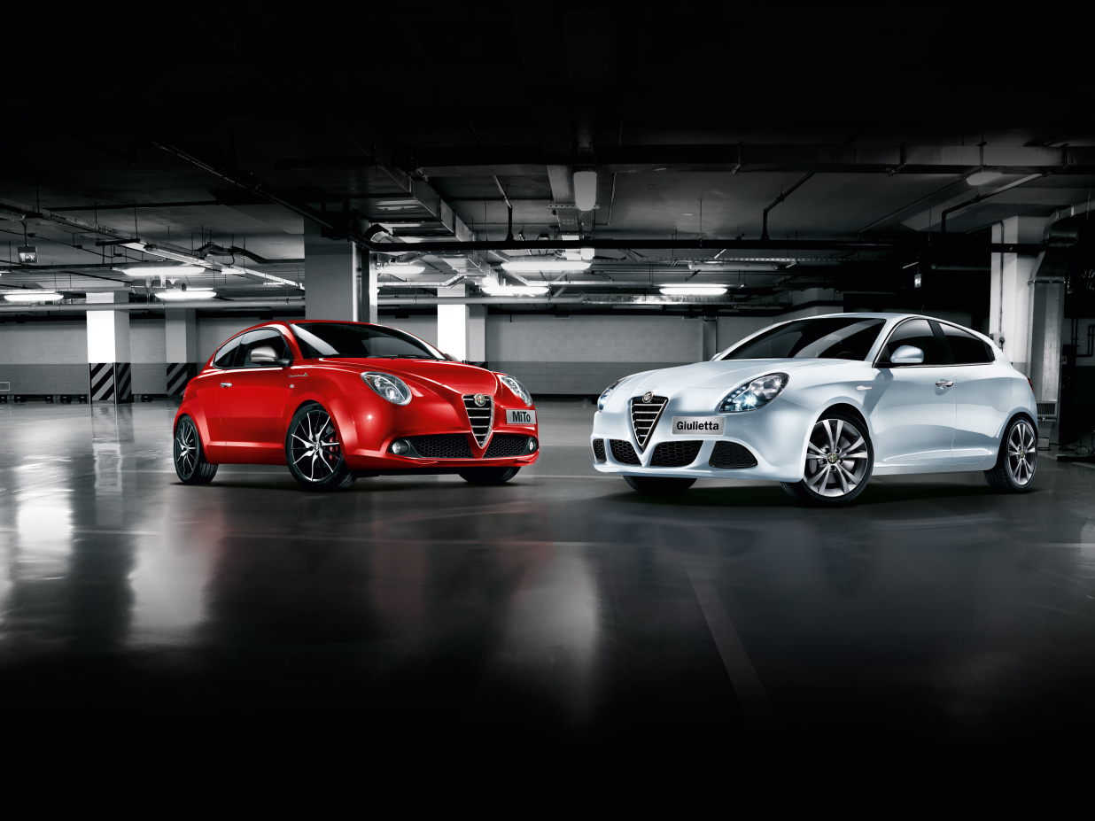 New Alfa Romeo Cars For Sale Alfa Romeo Dealer Glyn Hopkin - Alfa romeo car for sale