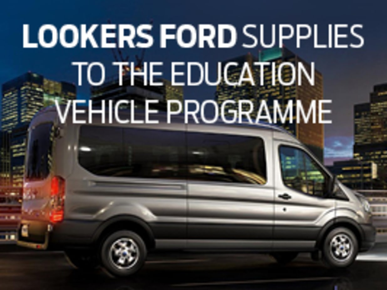 Lookers ford