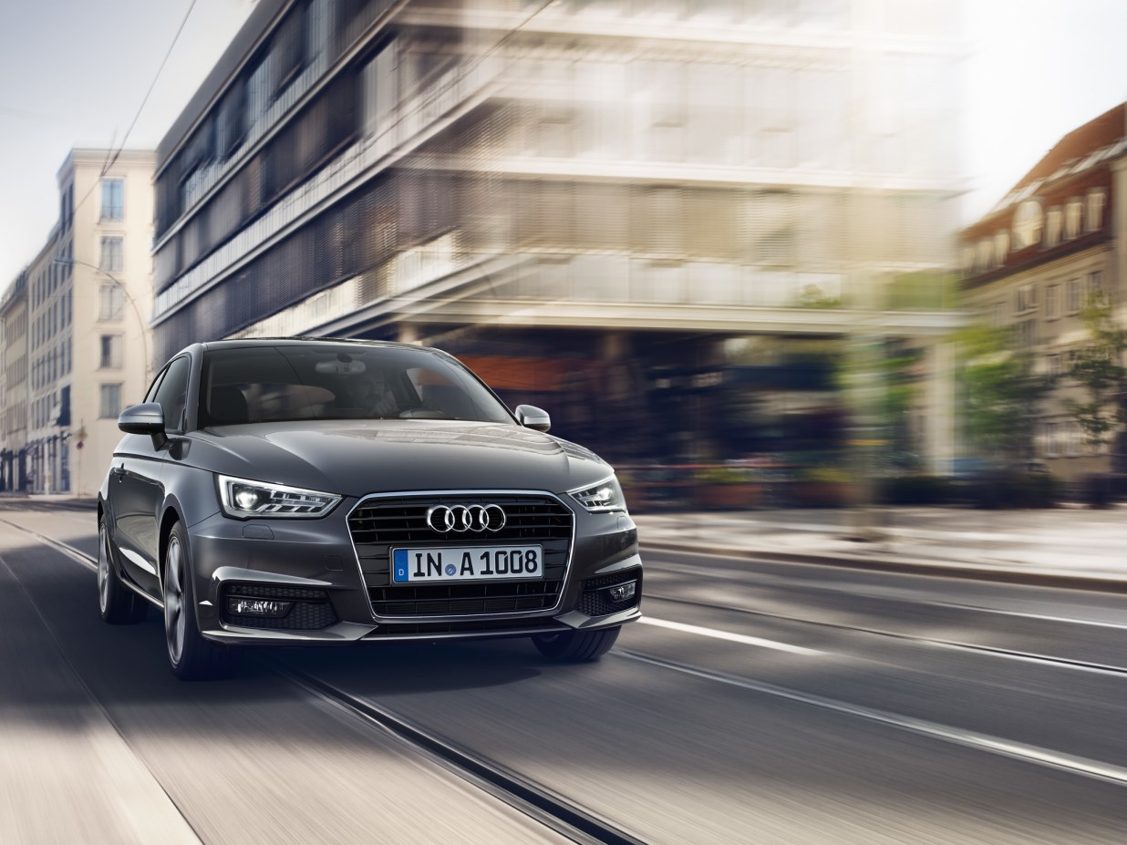 New Audi A Finance Offers Lookers Audi - Audi offers
