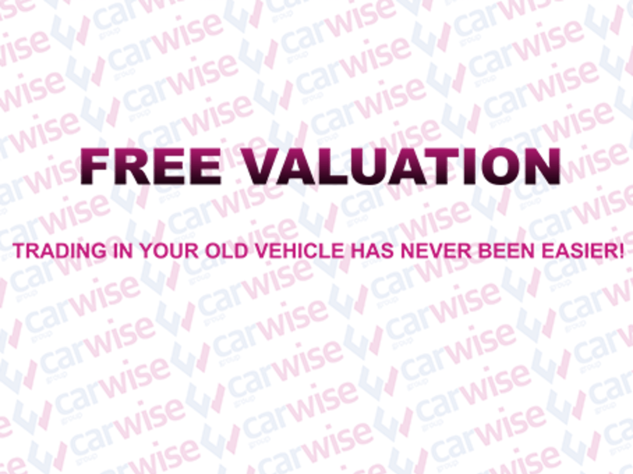 Value Your Vehicle | Carwise