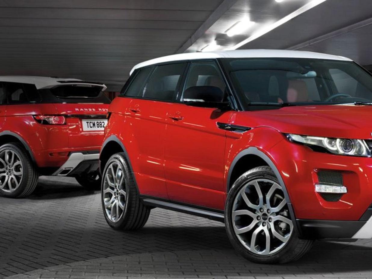 Land Rover Service Dublin Land Rover Warranty Book A Land Rover