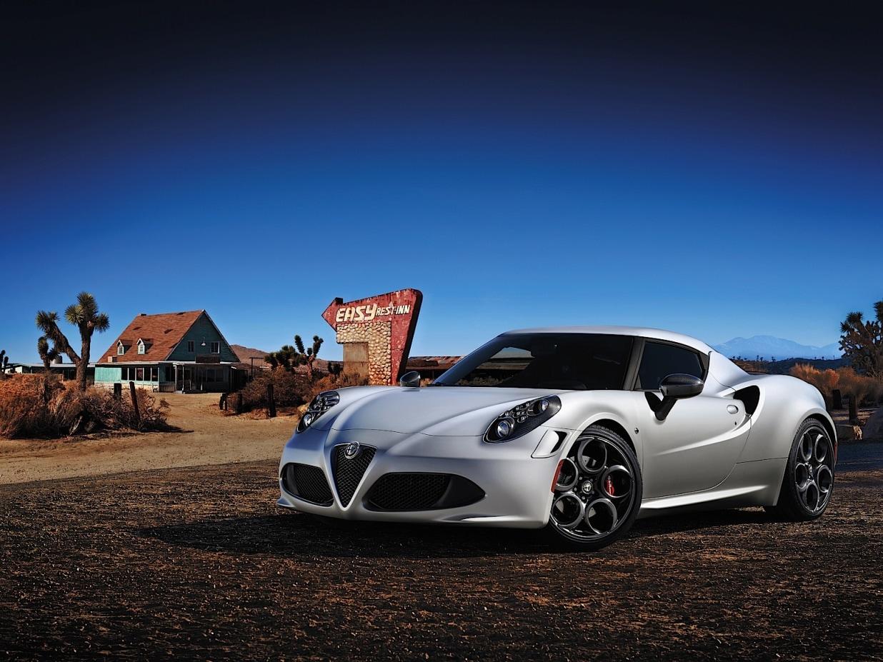 New Alfa Romeo Cars Kent And Berkshire Thames Alfa Romeo
