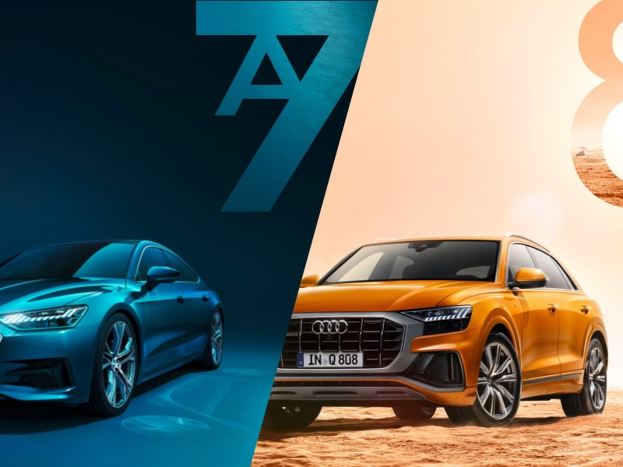 New Audi Car Dealer Dublin Ireland New Audi Prices Offers - Audi ireland