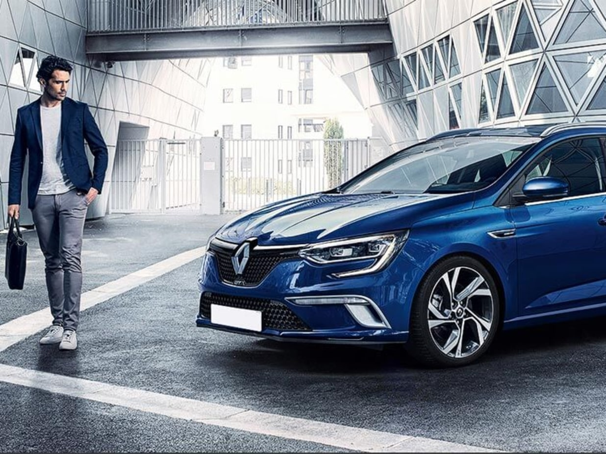 Penta Renault Klerksdorp New Renault Cars For Sale