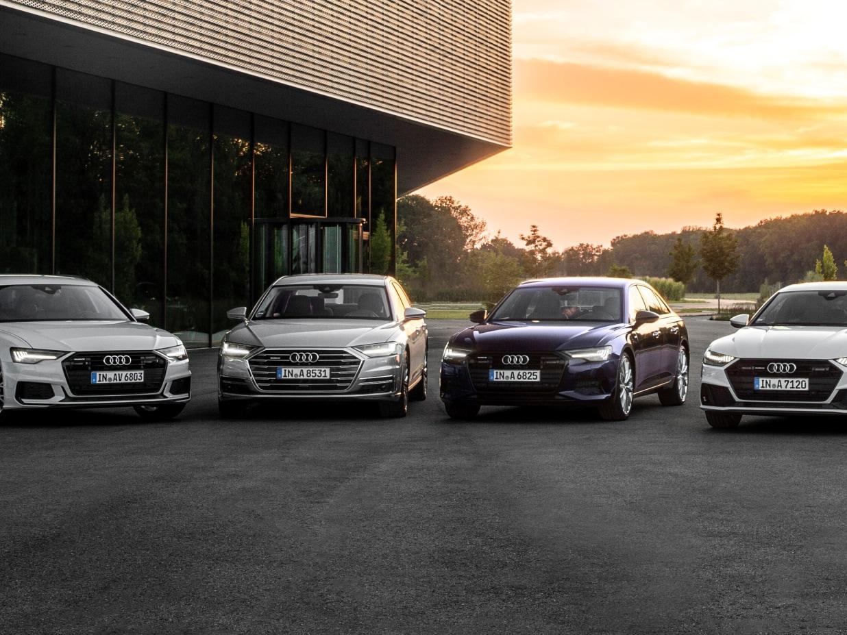 Used Audi Finance Offers Deals Marshall Audi - Audi finance