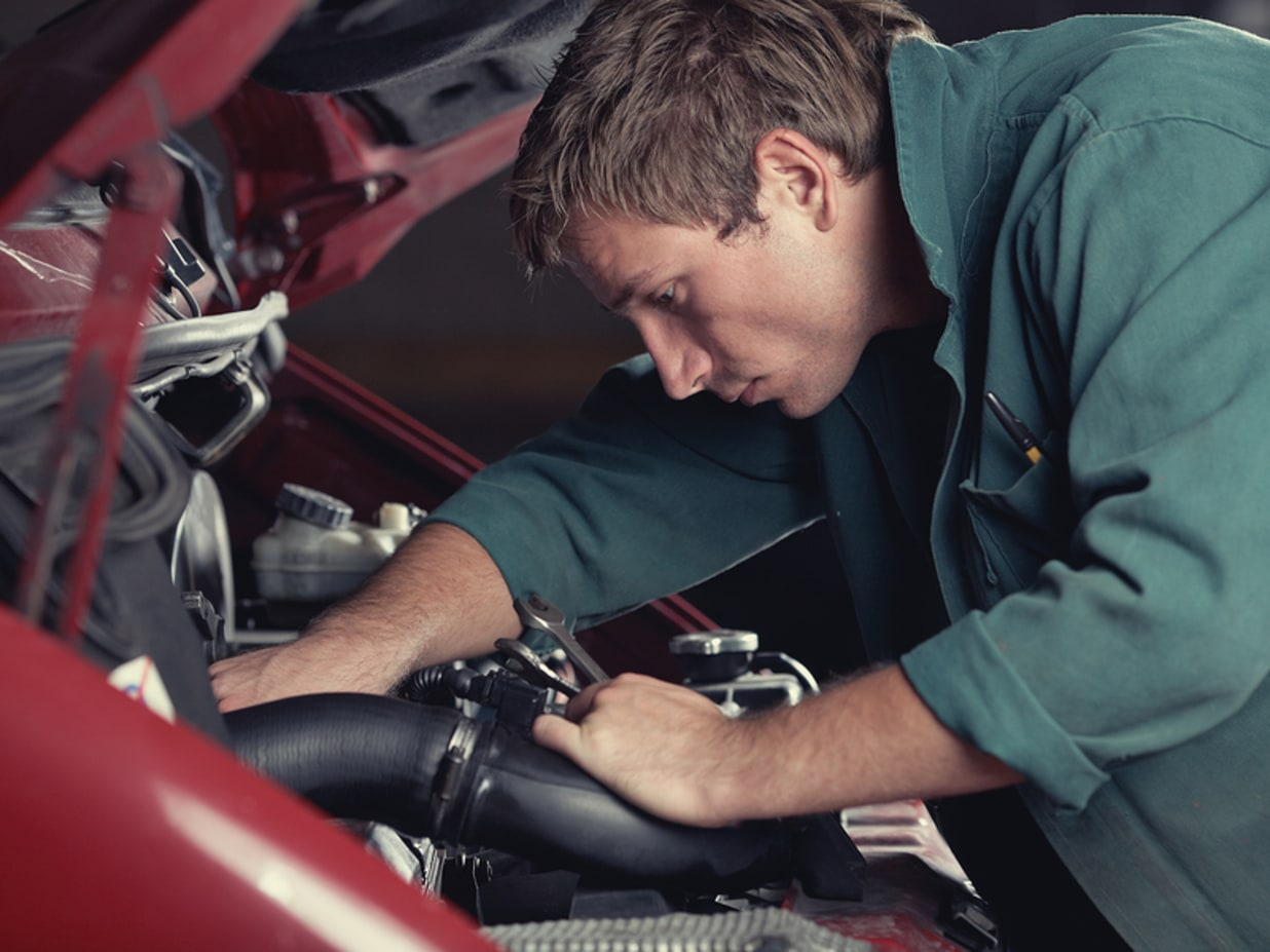 Replacing Your Timing Belt Twickenham Middlesex Lexus On A Car