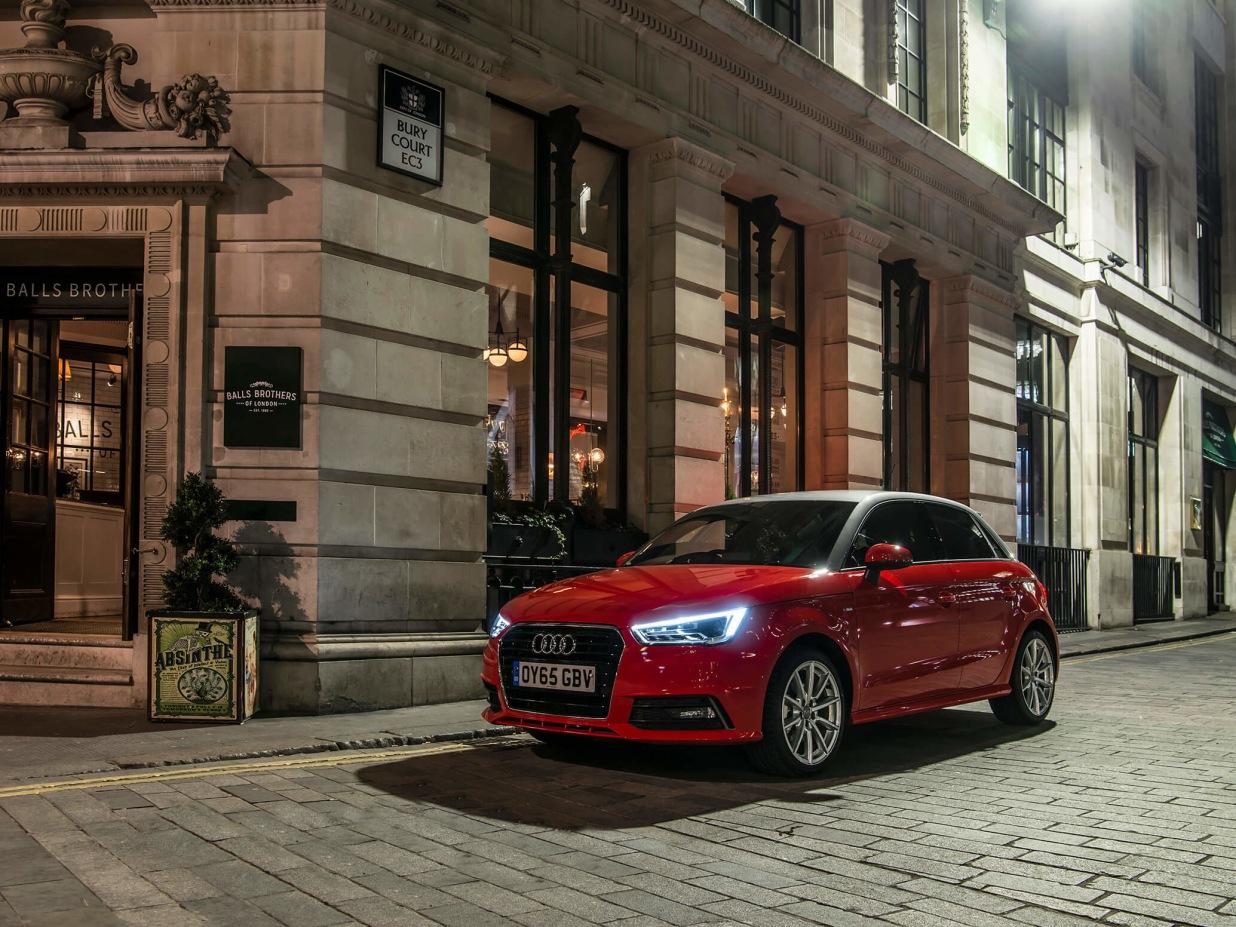 New Audi Cars Latest Models Deals Marshall Audi - Cheapest audi car