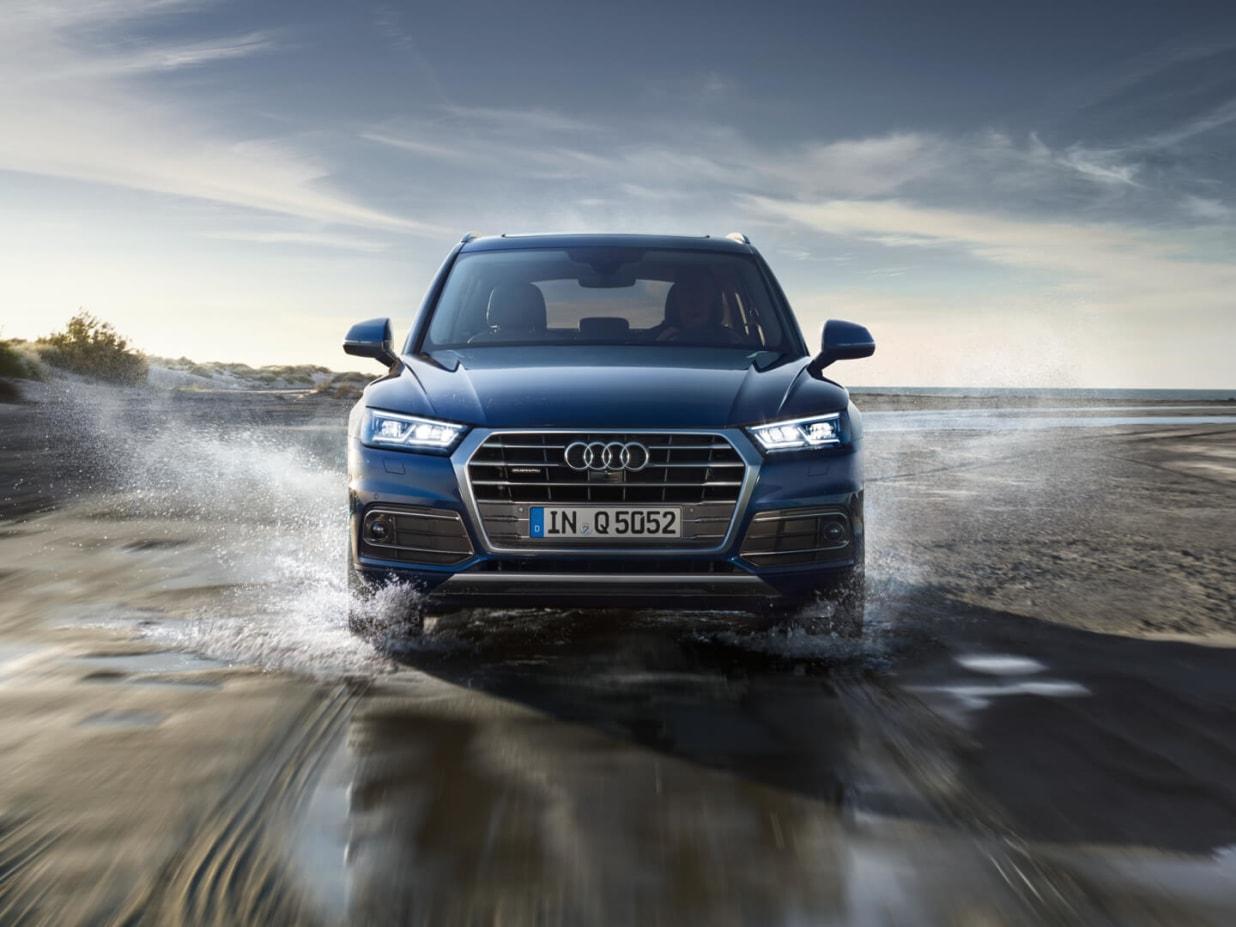 New Audi Q5 Finance Offers Lookers Audi