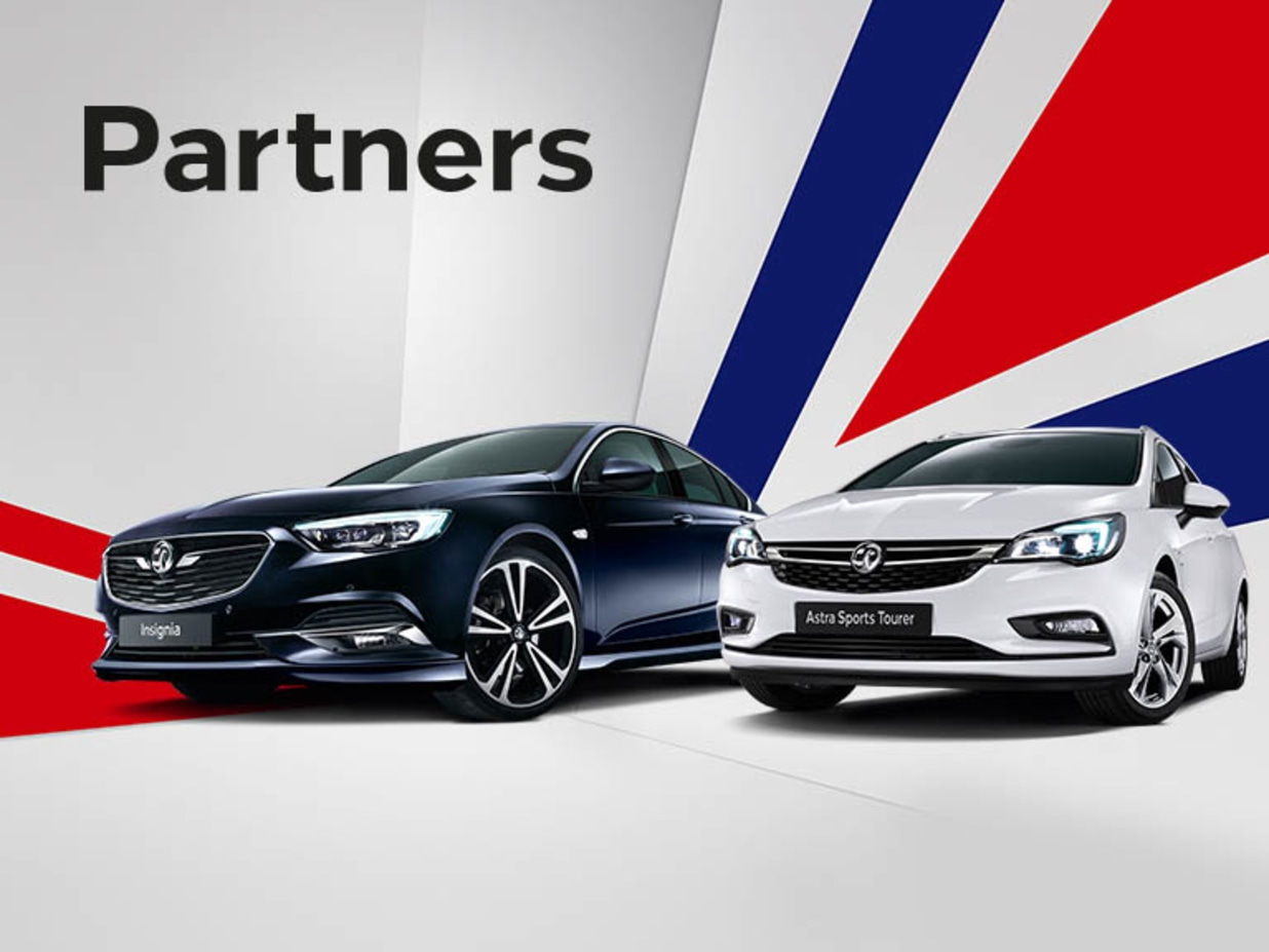 Vauxhall Dealer In Kings Lynn Thurlow Nunn Small Cars Partners Corsa Empty Find Out More