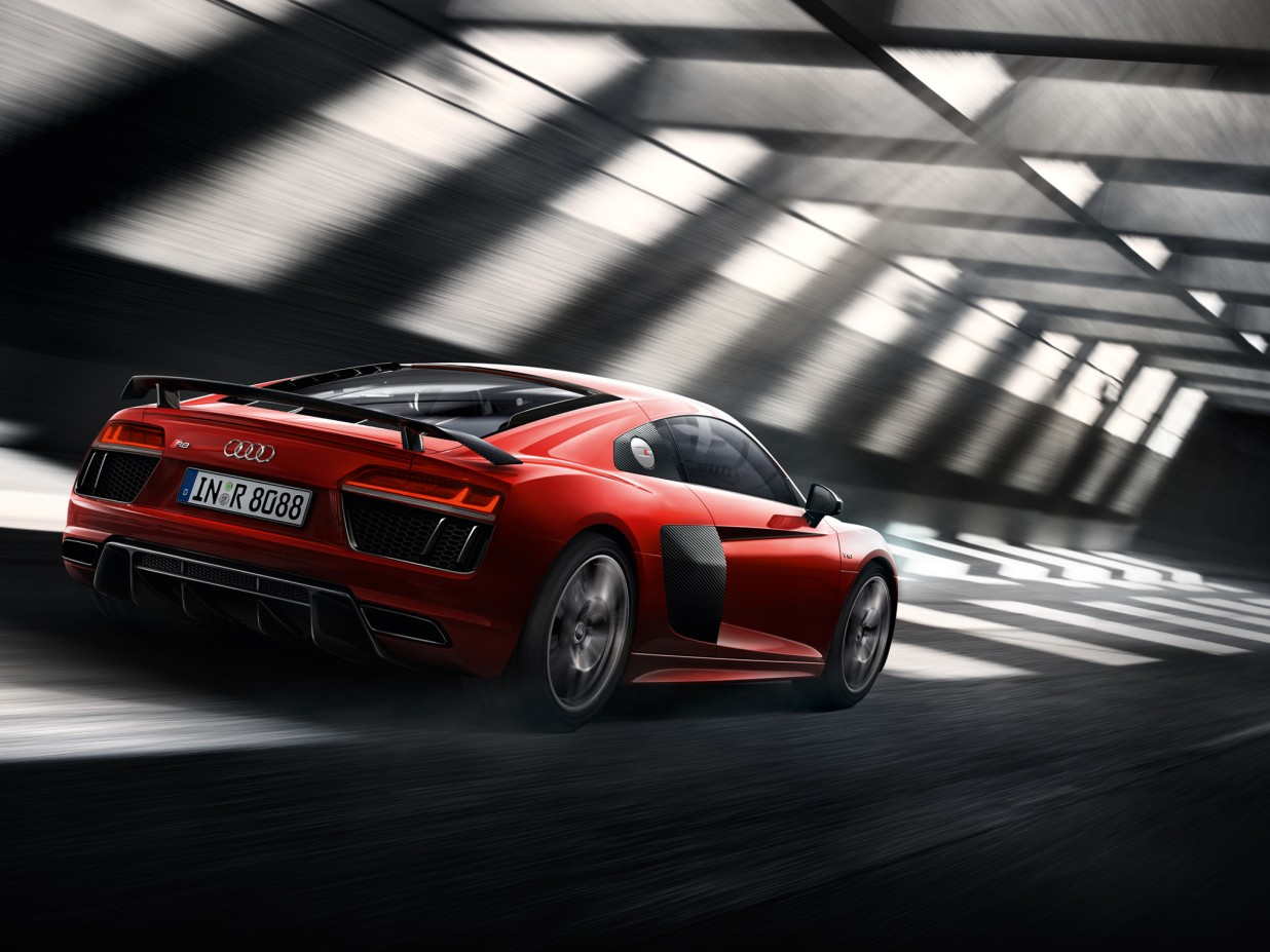 Audi Sport New Approved Used S Rs And R8 At Lookers Audi