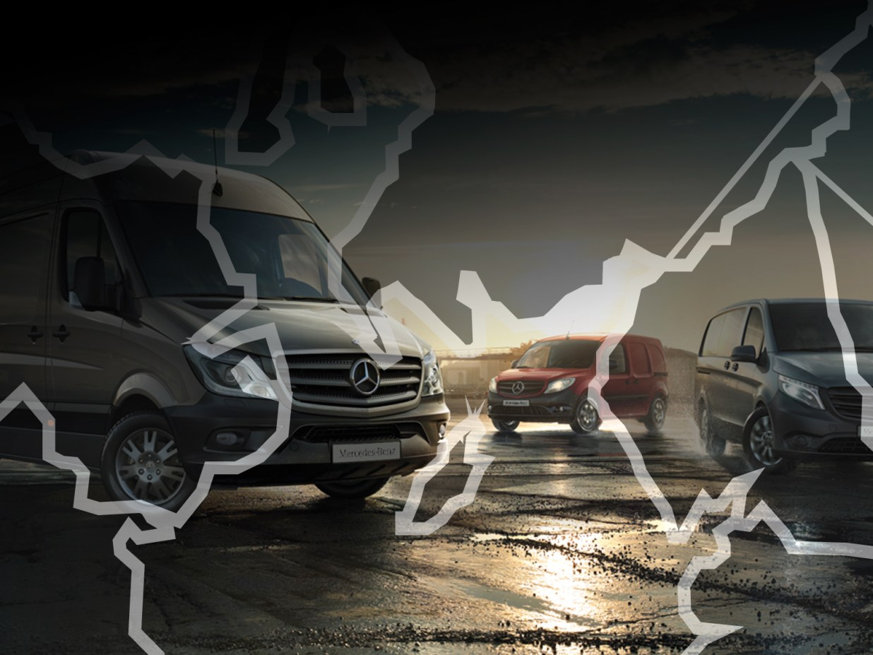 Superior Dealer Locator   Mercedes Benz Commercial Vehicles   Used Vehicle Locator