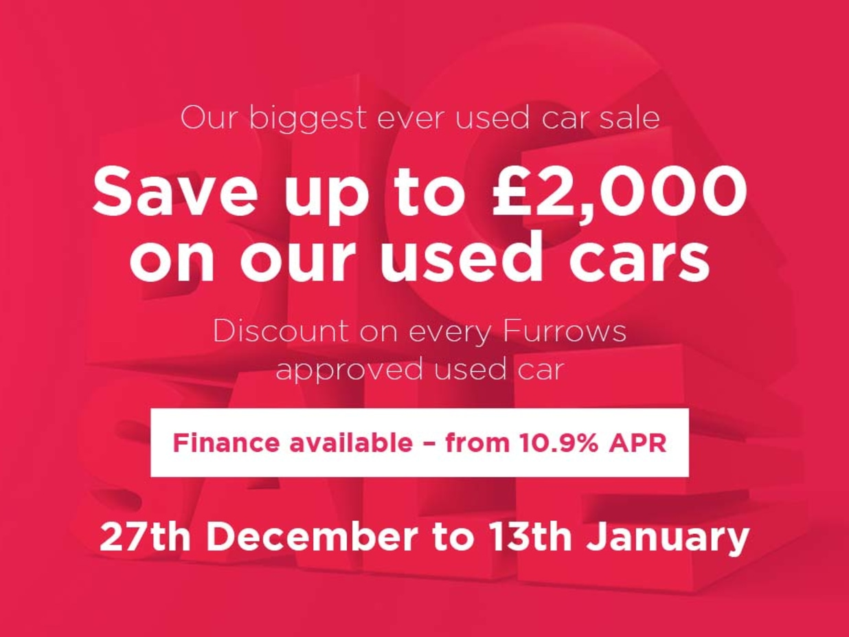 used cars shropshire furrows group