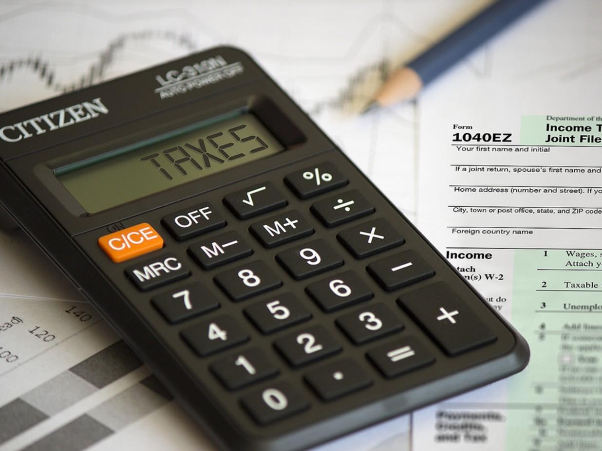 smart tax calculator lookers smart