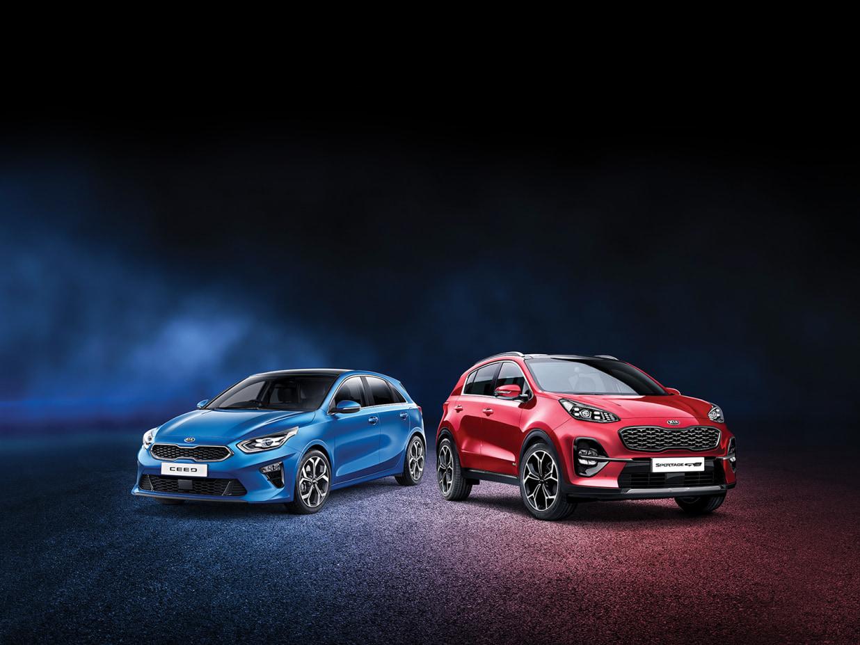 New Car Offers Bedford Northampton Bells Kia