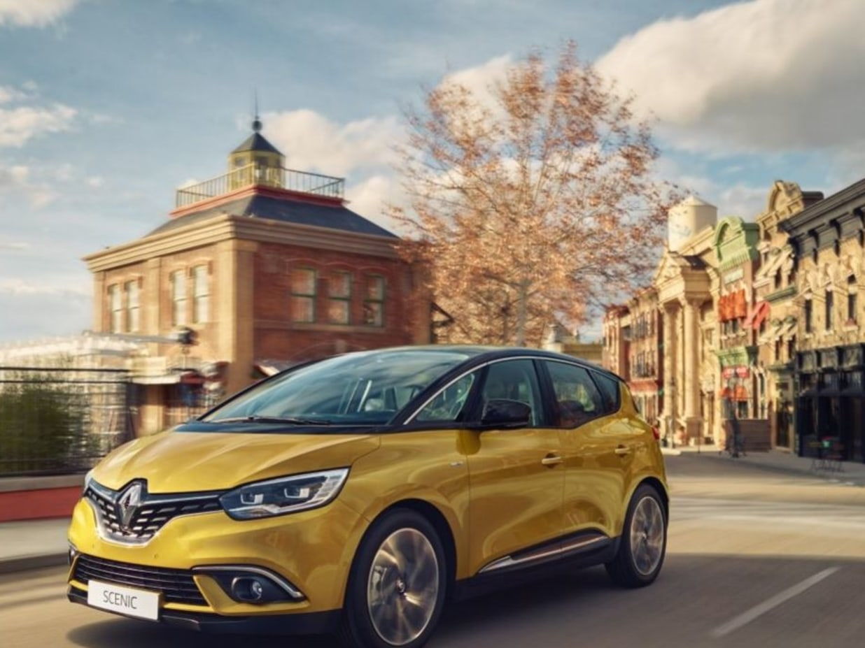 Renault cars all models