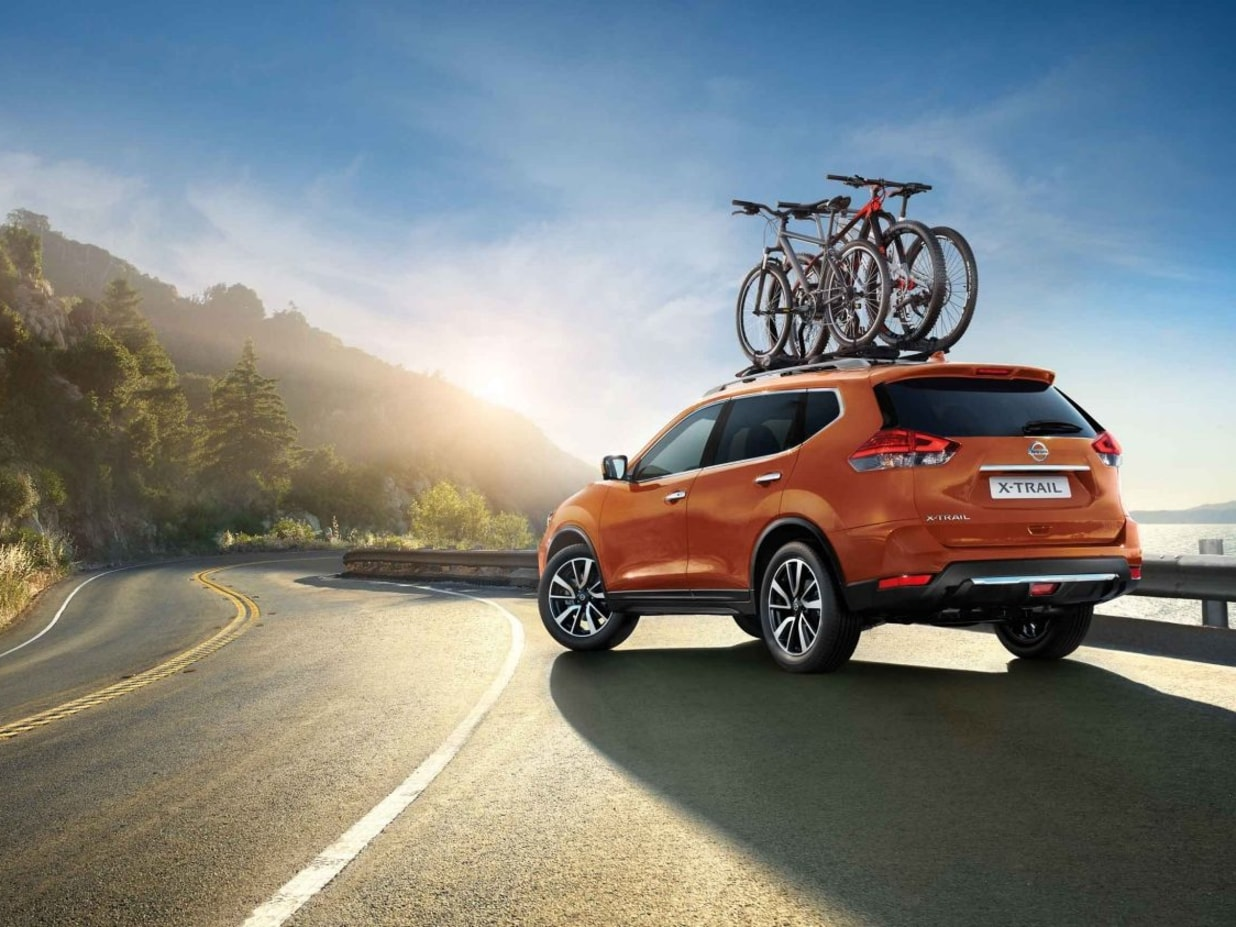 Penta Nissan Standerton New Passenger Suv Commercial Vehicles