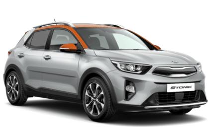 New kia stonic offers lookers kia for Kia motors finance bill pay