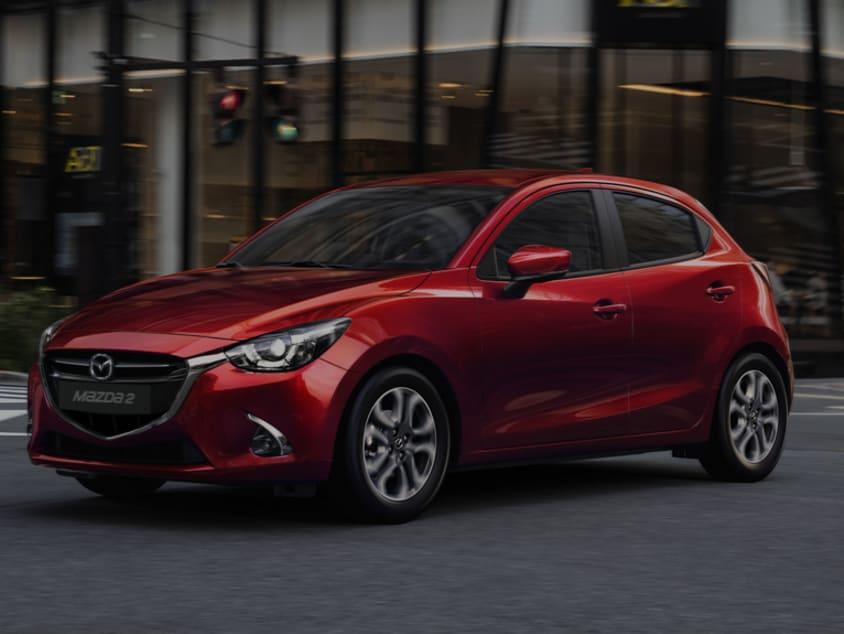 Mazda2 | Bath | Lansdown Mazda
