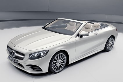 New mercedez benz s class sytner mercedes benz for Mercedes benz excess mileage charges