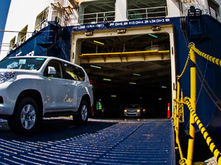 The Leading Regional Supply Chain Provider| Al-Futtaim Logistics