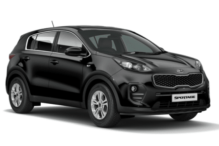 New kia sportage deals offers from lookers kia for Kia motor finance payoff