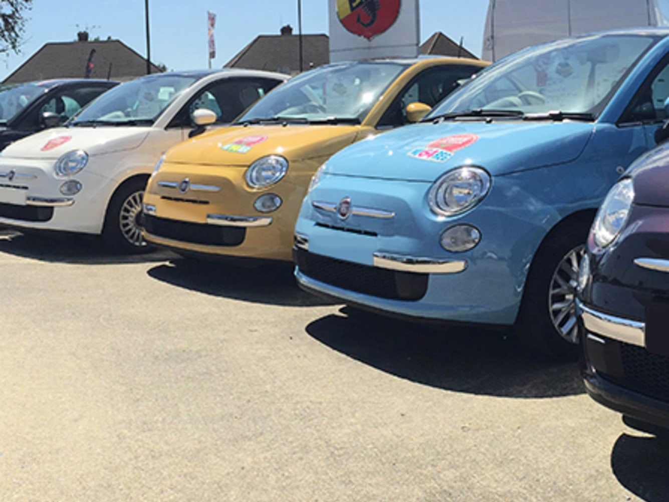 Contact Thames Fiat In Slough Thames Fiat