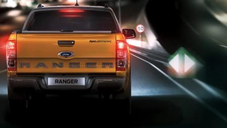 New Ranger