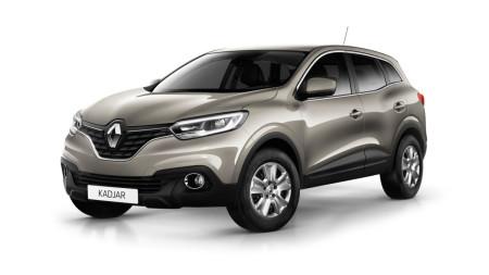 Renault KADJAR Expression+