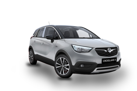 new vauxhall crossland x deals offers at lookers vauxhall. Black Bedroom Furniture Sets. Home Design Ideas