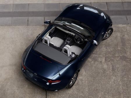 Mazda MX-5 Sport Venture