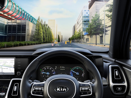 Kia Sorento Making Every Drive a Pleasure