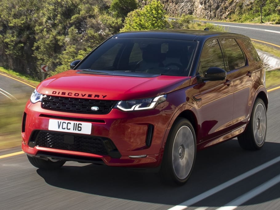 Land Rover Retailers In Ludlow And Aberystwyth