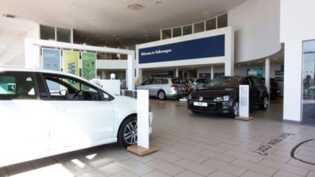 Halifax Volkswagen | Sytner Group Limited