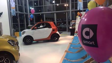 Smart Of Bristol Sytner Group Limited