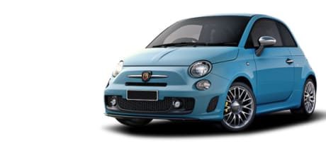 Abarth Dealers | London & Norwich | Desira Abarth