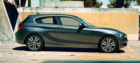 BMW Series Available From Advance Payment Snows BMW - Bmw 1 series 3 door price