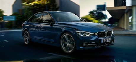 BMW Series Available From Advance Payment Snows BMW - Bmw 3 touring price