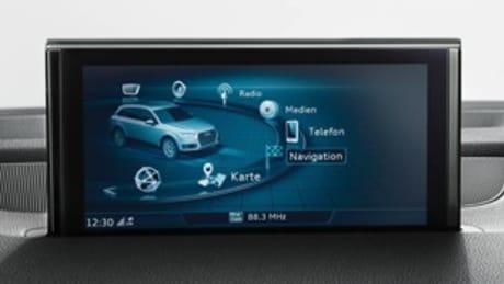 Audi Connect | Drift Bridge Audi