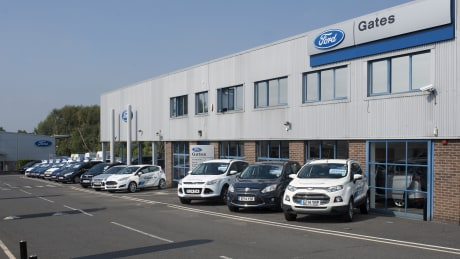 About Us   Gates Ford