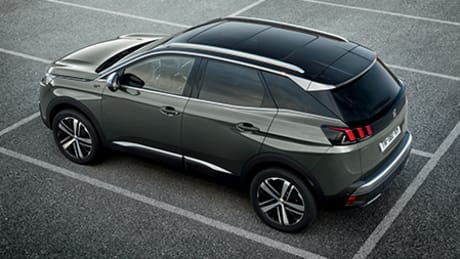 peugeot 3008 gt | chester | swansway peugeot
