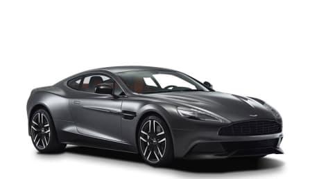 Aston Martin Car Dealer Chichester West Sussex Harwoods Aston