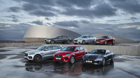 A Selection Of The Latest Promotions From Our Jaguar Retailers.