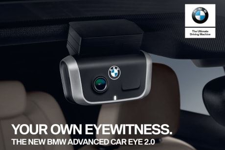 The Advanced Car Eye 2 0 Sytner Group Limited