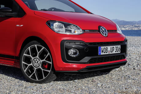 Volkswagen up! GTI – why it's the new People's Supercar | Specialist